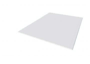 Plaque de plâtre Top U - plaques plâtre - Home Pratik