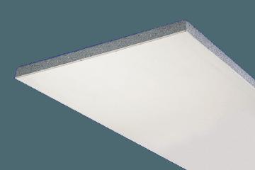 Doublage Th32 Parement plaque de plâtre de 13 mm et possibilité de finition hydro