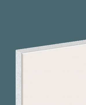 Doublage Th38 Parement plaque de plâtre de 10 ou de 13 mm et possibilité de finition hydro