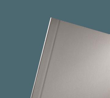 Plaque de plâtre BA 13 largeur 600 - plaques plâtre - Home Pratik