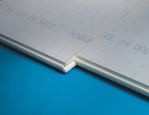 Knauf Thane Sol - Isolant PU - Isolants - Home Pratik