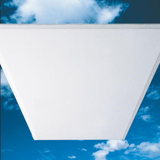plaque de plâtre bords amincis Horizon 4