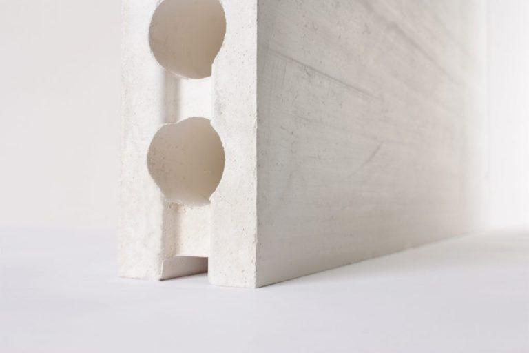 Carreaux de plâtre creux épaisseur 7 cm - Plaques de plâtre - Home Pratik