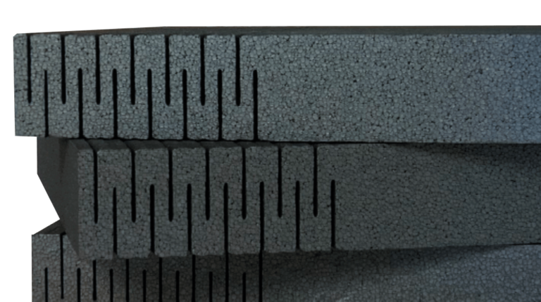 K Therm Chevron - Isolant PSE - Panneaux isolants - Home Pratik