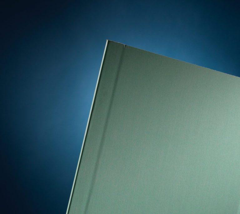 PLAQUE DE PLÂTRE KH HD BA 13 PHONIK 600 x 2500 - Plaques de plâtre - Home Pratik
