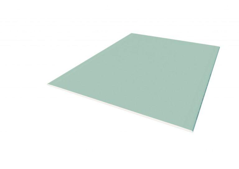 Plaque de plâtre Top Hydro - Plaques de plâtre - Home Pratik
